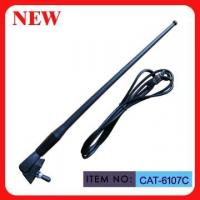 Quality High Power AM FM Car Radio Antenna 320mm Rubber Mast For Peugeot Nissan Citroen wholesale