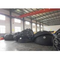 Suitable For Medium Size Boat Floating Pneumatic Rubber Marine Fender