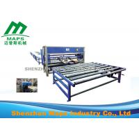 Quality Automatic Mattress Filling Machine Reduce Labor Raise Working Efficiency wholesale