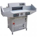 Quality Electric Hydraulic Paper Cutting Machine 1700W 30mm Narrow Cut  BW-R520V2 wholesale