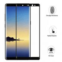 Quality Samsung Galaxy Note 8 Privacy Glass Screen Protector 9H Hardness Scratch Proof wholesale