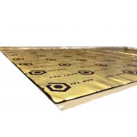 Quality Three - In - One Strong Auto Sound Deadening Mat Use Vibration Absorptive Material wholesale