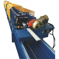 Buy cheap Shutters Doors Double Layer Roll Forming Machine With 0.6~0.8mm Thickness Of from wholesalers