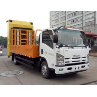Quality Truck mounted attenuator / highway safety Attenuator Truck Effective work zone safety wholesale