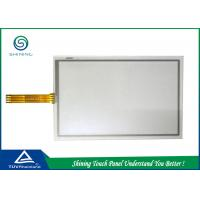 Single Touch 4 Wire Resistive Touch Panel LCD Module Touch Screen 8.3 inches
