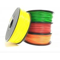 Quality 28 Types 46 Colors 1.75mm 2.85mm 3mm 3D Printer Filament With Free Sample wholesale