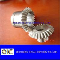 Quality High strength Transmission Spare Parts Long life Construction Gear wholesale