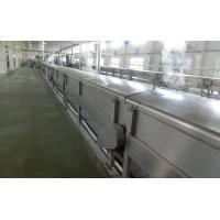 Quality 304 Stainless Steel Automatic Non-Fried Instant Noodle Making Machine Line wholesale