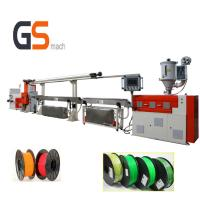 Quality High Volume Abs 3D Printer Filament Extruder Machine 1.75 3.00 Mm For 3d Printing wholesale