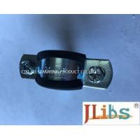 Wall Mount Heavy Duty Cast Iron Pipe Clamps Plus 10 Pipe Clamp With EPDM