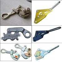 Quality Wire Grip,aerial Bundle Conductor Clamps wholesale