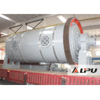 Quality High Energy Water Cooling Mining Ball Mill For Chemical Industry wholesale