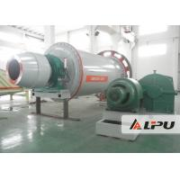 Quality 17-32t/h Mining Equipment Steel Ball Grinder Mill For Ore Beneficiation Plant wholesale