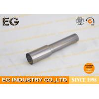 Quality 10mm Diameters Carbon Graphite Rods Cylinder With Electrical Conductivity wholesale