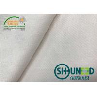 Buy cheap High Stretch Polypropylene PP Spunbond Non Woven Fabric With Soft Handfeeling from wholesalers