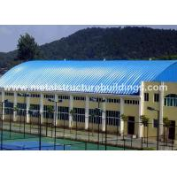 Quality Durable Prefab Metal Storage Buildings wholesale