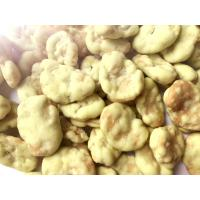 Buy cheap Corn Starch / Palm Oil Crispy Fried Spicy Fava Beans Snack NON - GMO from wholesalers