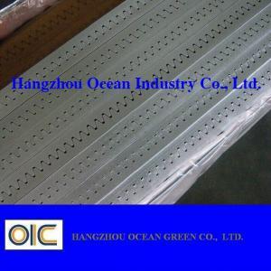 Buy cheap Sliding Gate Gear Rack M4 8*30*1005 Steel Gear Rack For Sliding Gate from wholesalers
