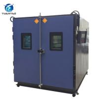 Semiconductor Constant Temperature Humidity Test Chamber For Drug Testing