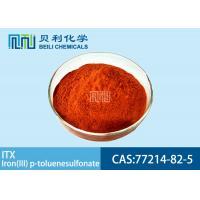 Quality 77214-82-5 Iron(III) p-toluenesulfonate as PEDT polymerization dopant wholesale