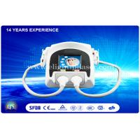 Buy cheap Mini SHR IPL Machine 8.4inch LCD Display For Pigmentation Removal from wholesalers