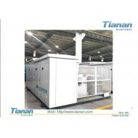 Quality 35kV Package Integrated Compact Transformer Substation For Wind Power and PV Generation wholesale