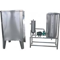 Quality Convenient Operation Instant Noodle Making Machinery With Big Capacity wholesale