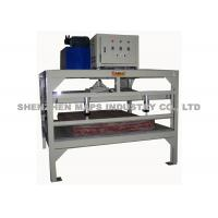 Quality Blue Mattress Making Machine Electric Driven With Automatic Controlling System wholesale