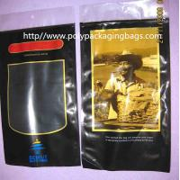 Quality Anticorrosive Humidified Cigar Humidor Bags For Cuba Nicaragua Colombia Dominica wholesale