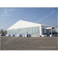 Quality Professional Sturdy Large Outdoor Event Tent Rentals for New Product Launch Training wholesale