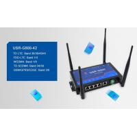 4G Industrial Router LTE Wireless 802.11b g n Industrial 4G Modem