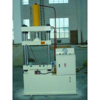 Buy cheap Semi Automatic Mechanical Power Presses Better Rigidity Stronge Power from wholesalers