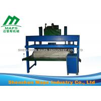 Quality Horizontal Mattress Bagging Machine High Speed Improve Production Efficiency wholesale