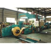 MKW 8 High Steel Rolling Mill Equipment 750mm AGC Electric Controller