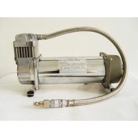 Quality H - Air Suspension Compressor for truck 150psi Stainless Lead Hose wholesale
