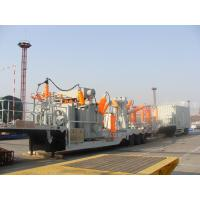 Quality Prefabricated Mobile Transformer Substation 110kv 	Power, Electronic, Instrument, Rectifier, Industry wholesale