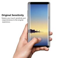 Quality Full Cover Oil Resistant Screen Protector  , Galaxy Note 8 Tempered Glass Screen Protector  wholesale