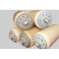 Buy cheap Waterproof Cement Plant Nylon Rollers With Sealed Bearings LYC Diameter 108×190mm from wholesalers