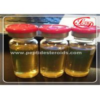 Quality Dromostanolne Enanthate Anabolic Steroids Injections wholesale