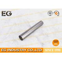 Quality High Pressure Resistance Fine Carbon Graphite Products , Extruded Smelting Carbon Stirring Rod wholesale