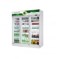 Buy cheap Commercial Drinks Fridge Soft Drinks Display Fridge / Refrigerator Showcase from wholesalers