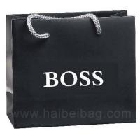 Cheap Paper Shopping Bag for sale