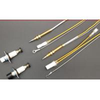 Buy cheap Safty natural gas thermocouple/thermocouple assembly machine from wholesalers