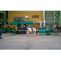 750mm Electric 6 Hi Cold Rolling Mill , Stainless Steel Rolling Mill Machine