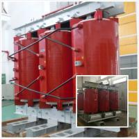 Quality Dry Type  20kV - 250 KVA Transformer High Temperature Fireproof wholesale