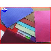 Quality Virgin PP Spunbond Nonwoven Fabric , Non Woven Raw Material Shrink Resistant wholesale
