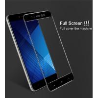 Quality Xiaomi Full Cover Shatter Glare Proof Screen Protector Tempered Glass Film wholesale