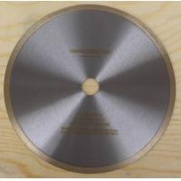 Hot Pressed Sintered Tile & Porcelain Saw Blades