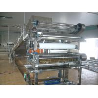Quality Non Fresh Chow Mein Manufacturing Machine, Automatic Noodles Manufacturing Machine wholesale