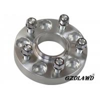 Quality Universal 4x4 Wheels Parts Aluminum Alloy Adapters 5 Lug Bolts 6061 T6 Material wholesale